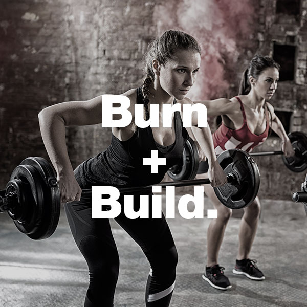 Burn-Build