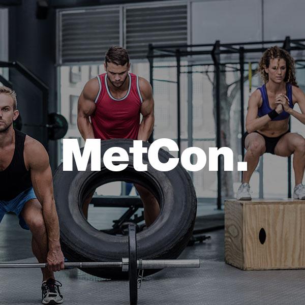 Metcon-Class