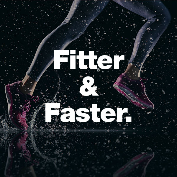 Fitter-Faster-Grid