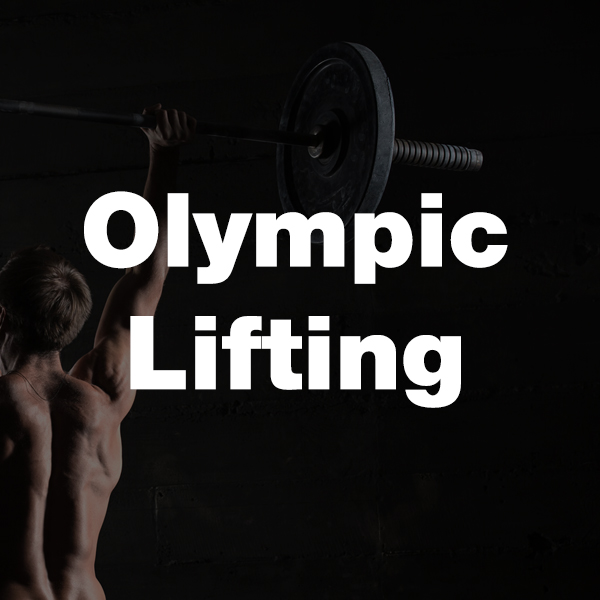 OlympicLifting